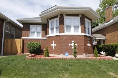 8128 S MORGAN Street, Chicago, IL 60620 - MLS#: 09977056