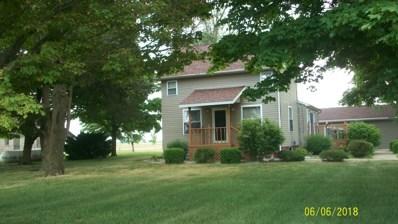 1028 N 1700 East Road, Milford, IL 60953 - MLS#: 09977060