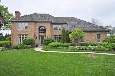 650 Newcastle Drive, Lake Forest, IL 60045 - #: 09977093