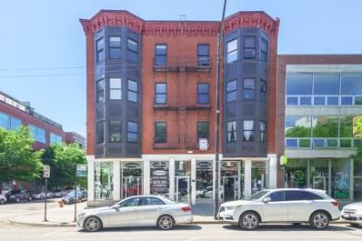 1735 W Division Street UNIT 302, Chicago, IL 60622 - MLS#: 09977114