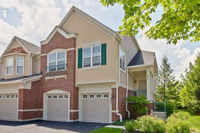 451 Pine Lake Circle, Vernon Hills, IL 60061 - MLS#: 09977135