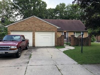 841 Forest Avenue, Elgin, IL 60120 - MLS#: 09977151