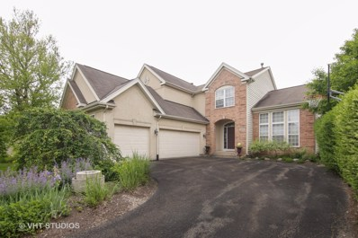 2584 Joshua Lane, Northbrook, IL 60062 - MLS#: 09977153
