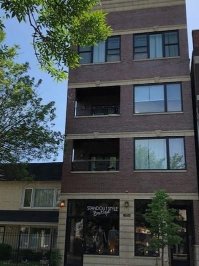 3353 S Morgan Street UNIT 4, Chicago, IL 60608 - #: 09977155