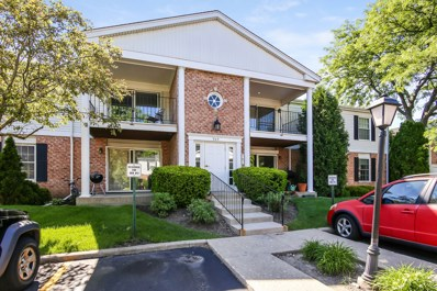 969 Golf Course Road UNIT 5, Crystal Lake, IL 60014 - #: 09977188