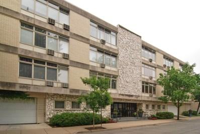 222 N MARION Street UNIT 1B, Oak Park, IL 60302 - MLS#: 09977197