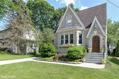 325 Hillside Avenue, Glen Ellyn, IL 60137 - MLS#: 09977230