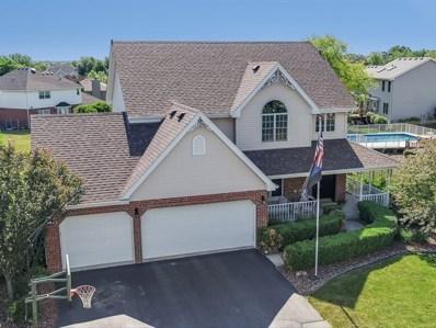2670 Daniel Lewis Drive, New Lenox, IL 60451 - MLS#: 09977271