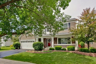 260 Carters Grove Court, Grayslake, IL 60030 - MLS#: 09977273