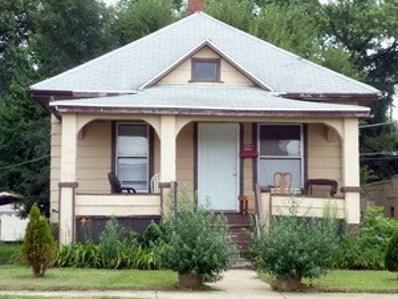 288 S Schuyler Avenue, Bradley, IL 60915 - #: 09977299