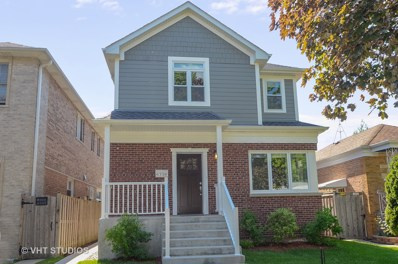 6308 N Tripp Avenue, Chicago, IL 60646 - MLS#: 09977373