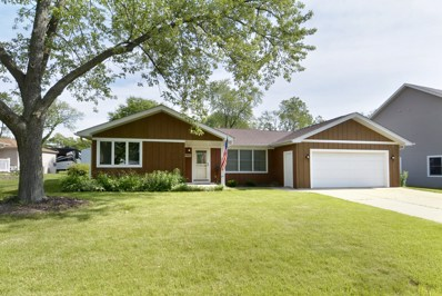 3408 Campbell Street, Rolling Meadows, IL 60008 - #: 09977380