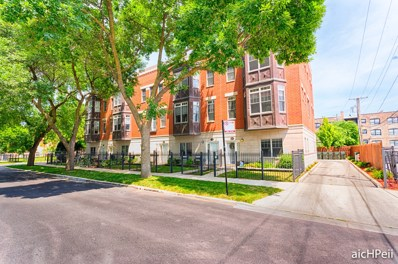 4639 S GREENWOOD Avenue, Chicago, IL 60653 - #: 09977388