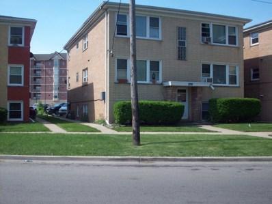 9643 Pacific Avenue, Franklin Park, IL 60131 - MLS#: 09977389