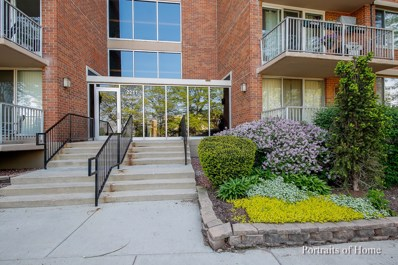 2211 S Highland Avenue UNIT 6E, Lombard, IL 60148 - MLS#: 09977394