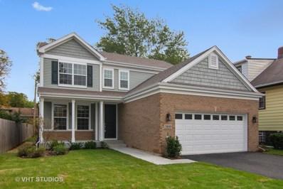 3909 Grove Avenue, Brookfield, IL 60513 - #: 09977422