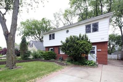 424 W Avery Street, Elmhurst, IL 60126 - #: 09977424