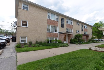 6814 N Northwest Highway UNIT 201, Chicago, IL 60631 - MLS#: 09977430