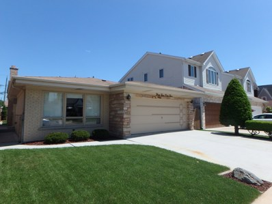 3343 N Odell Avenue, Chicago, IL 60634 - MLS#: 09977436