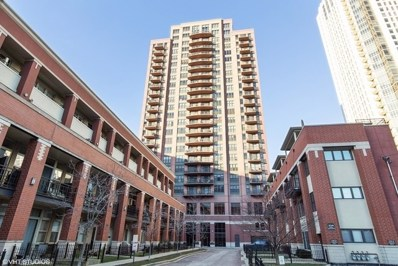 330 N Jefferson Street UNIT 1602, Chicago, IL 60661 - #: 09977445