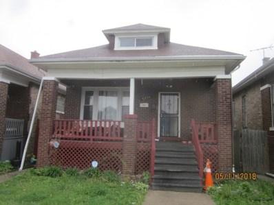 6518 S MOZART Street, Chicago, IL 60629 - MLS#: 09977477