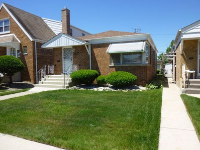 7942 S Francisco Avenue, Chicago, IL 60652 - MLS#: 09977494