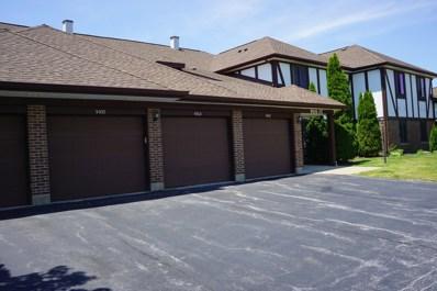 9305 Montgomery Drive UNIT 9305, Orland Park, IL 60462 - MLS#: 09977501