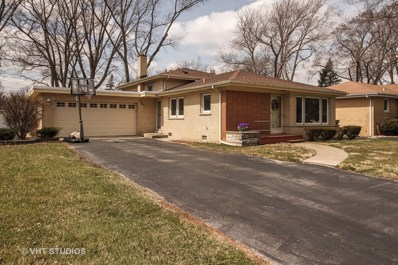 12748 S Westgate Drive, Palos Heights, IL 60463 - MLS#: 09977572