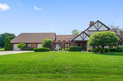 8420 Cessna Lane, Downers Grove, IL 60516 - MLS#: 09977582