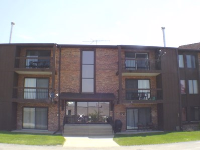 7537 175th Street UNIT 534, Tinley Park, IL 60477 - #: 09977605