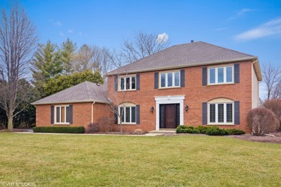 24 Carlisle Road, Hawthorn Woods, IL 60047 - MLS#: 09977611