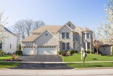 739 Hickory Lane, West Chicago, IL 60185 - MLS#: 09977623