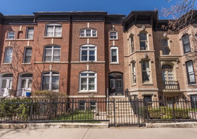 554 W Belden Avenue, Chicago, IL 60614 - MLS#: 09977650