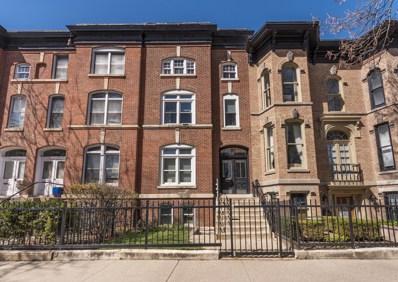 554 W Belden Avenue, Chicago, IL 60614 - MLS#: 09977650