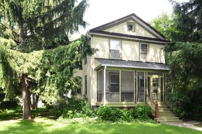 1154 Wesley Avenue, Evanston, IL 60202 - MLS#: 09977653