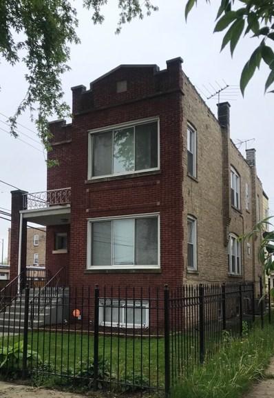 4815 W Patterson Avenue, Chicago, IL 60641 - MLS#: 09977679