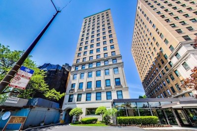 3730 N Lake Shore Drive UNIT 9B, Chicago, IL 60613 - MLS#: 09977686