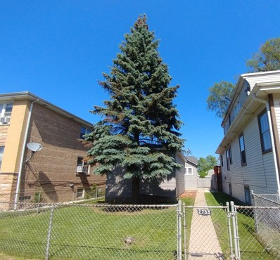 2733 N Mulligan Avenue, Chicago, IL 60639 - MLS#: 09977734