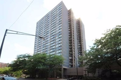 5320 N SHERIDAN Road UNIT 401, Chicago, IL 60640 - #: 09977773