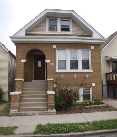 4824 W 28th Street, Cicero, IL 60804 - MLS#: 09977814