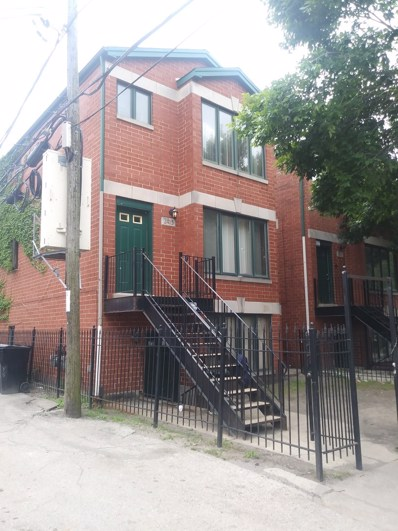 2413 W Taylor Street, Chicago, IL 60612 - MLS#: 09977837