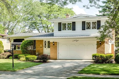 1418 Lyn Court, Homewood, IL 60430 - MLS#: 09977852