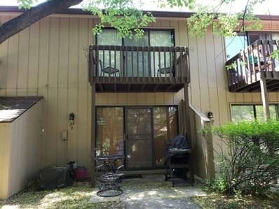 37 Bermuda Colony Street UNIT 2, Fox Lake, IL 60020 - MLS#: 09977862