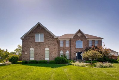 9 Olympic Drive, South Barrington, IL 60010 - #: 09977911