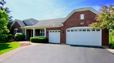 2268 Clearbrook Court, Wauconda, IL 60084 - MLS#: 09977915
