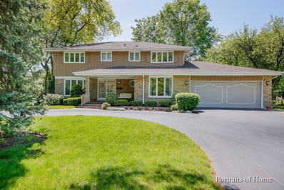300 Browning Court, Wheaton, IL 60189 - MLS#: 09977929