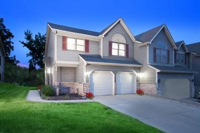 510 River Bluff Drive, Carpentersville, IL 60110 - #: 09978018
