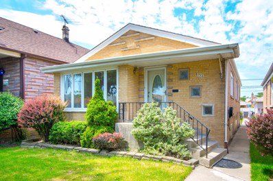 5718 S Melvina Avenue, Chicago, IL 60638 - MLS#: 09978026
