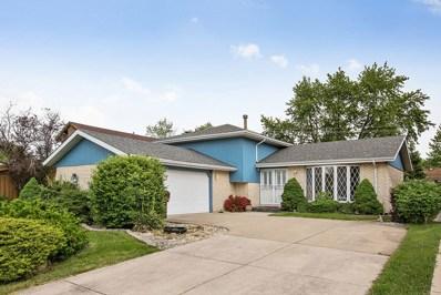 17023 THACKERY Street, Oak Forest, IL 60452 - MLS#: 09978041