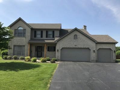 3681 Bunker Hill Drive, Algonquin, IL 60102 - MLS#: 09978053